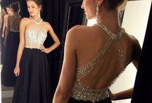 vestido recep