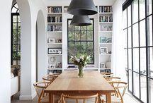 Inspo: Dining Room