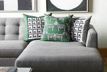 Green and Grey Crush / by Heidi Vetter