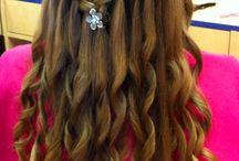 Peinados bat