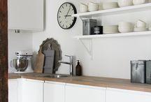 Kitchen inspo / Redecorating