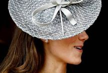 HRH Duchess of Cambridge / Pictures of Kate Middleton's hats