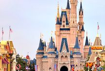 All about Walt Disney