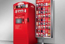 RedBox free codes / by Mandi Oliver DePriest