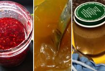 Thermomix - Jams and Sauces