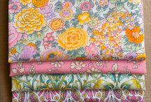 Fabulous Fabric / Stoffen, stoffen en nog eens stoffen! / by Ingrid Verschelling