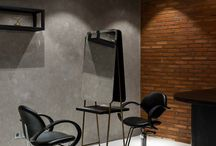 barbershop design interior
