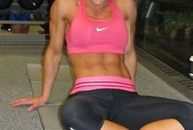 Get in shape / by Stacey Bishop-Tavares