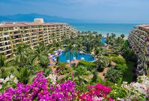 Puerto Vallarta / Let's get ready for our big adventure! / by Karen Clark