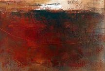 Paysages abstrait