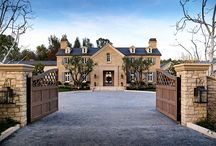 Kim Kardashian & Kanye West's $20 Million Estate