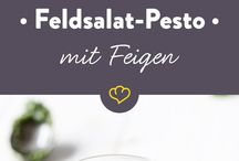 Rezepte Pesto Relish