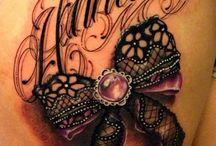 Tattoos F.