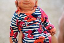 Fresh 48 / The cutest photos and outfits for your sweet little babes fresh first 48 hours!