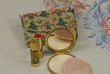 Vintage Cosmetics