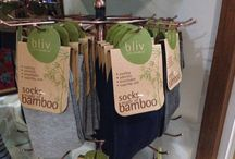 bamboo socks / Socks made of bamboo, ranging from unisex, men & women. Visit www.blivonline.com to find out more ! :)