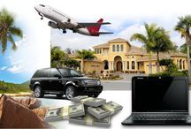 Learn how to turn successful from home / by Peggy Regnier-Mahanti