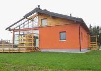 bio-solární domy