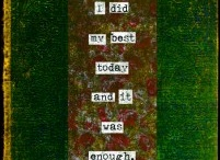 Just saying.... / by Julie de Villiers