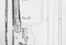 ancient musician instrument