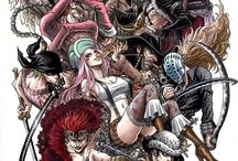 generations one piece