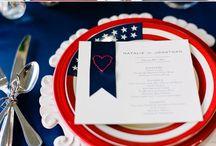 America the Beautiful / USA love / by Jessica Yoshida