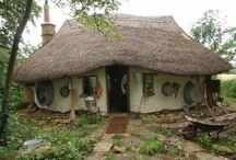 Earth Houses and More