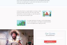 Keefodo / Website Design and Development