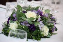 Lilac Wedding Inspiration / Wedding inspiration