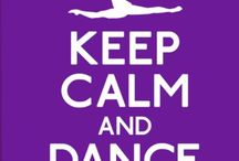 DANCE - Makes me happy!!