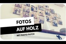 Photo patch