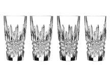 Cocktails - Glassware / by Maria Leotta