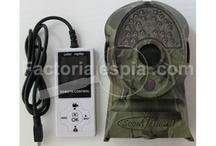 Cámaras de Caza  / La Última Tecnología en Captura de Imagen/Vídeo. Especialistas en Caza.