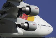 Aviación / Imágenes de aviones de cualquier época.