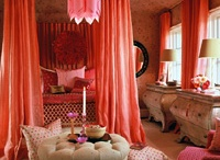 Barry Dixon Interiors / by Lisa A. Franklin