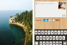 Cool Apps for iPhone or iPad