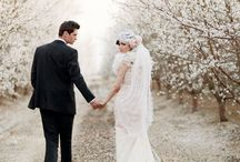 Wedding trends - winter