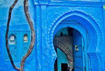 On holiday: morocco