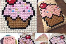 ---Crochet 001