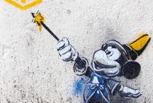 Street art !!