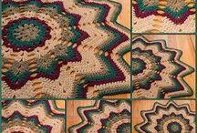 Floor mats/Rugs/Blankets