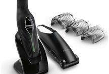 Ξυριστικές μηχανές σώματος