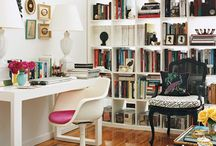 Inspiration for our Tiny Apartment / by Rachel O'Reilly