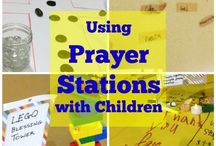 Kids Ministry / Ideas for Kids Church and Ministry