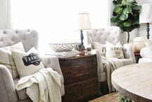Design Dreams - Sitting Room