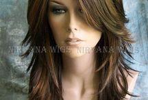 Color Brunette Hues