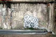 Graffitti Animation
