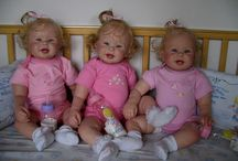 my triplet family
