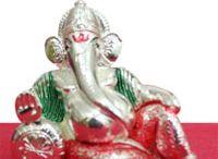 Send Silver Gifts on Diwali