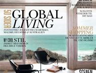 + Magazines I read + / Scandinavian lifestyle magazines that inspire me / by Skandivis